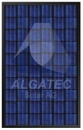 ALGATEC ASM poly 6-6 Black, 250 W